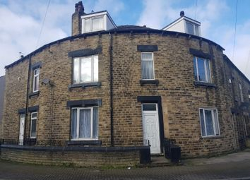 Thumbnail 4 bed terraced house for sale in 121 St. Georges Road, Barnsley, South Yorkshire