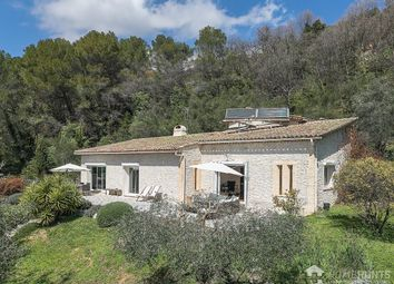 Thumbnail 4 bed property for sale in Cabris, Alpes Maritimes, France