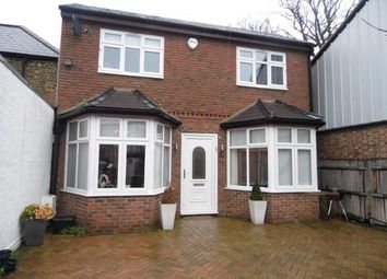 Thumbnail 2 bed detached house to rent in Hutton Grove, London