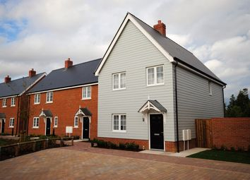 Thumbnail 3 bed end terrace house for sale in Berryfield Close, Tiptree