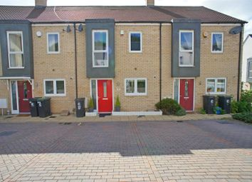 Thumbnail 2 bed terraced house for sale in King George Way, London