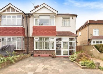 Thumbnail 4 bed property to rent in Daybrook Road, London