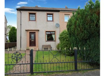 Thumbnail 2 bedroom semi-detached house for sale in St. Leonard Terrace, Dundee