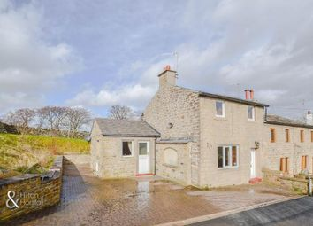 Thumbnail 2 bed cottage to rent in Keighley Old Road, Trawden, Lancashire