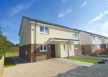 Thumbnail 3 bedroom property for sale in Hayhill, Bryden Way, Near Drongan