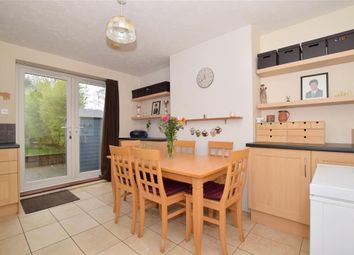 Thumbnail 5 bed semi-detached house for sale in Carrington Road, Dartford, Kent