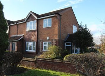 Thumbnail 1 bed flat for sale in Bronte Court, Tamworth