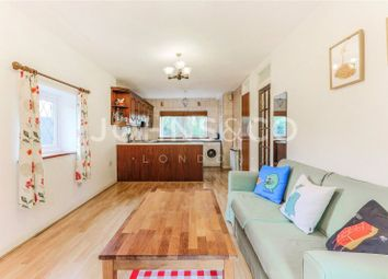 Thumbnail 1 bed flat to rent in Shipwright Road, London
