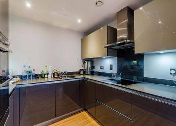 Thumbnail 2 bedroom flat for sale in Finchley Road, Child's Hill, London
