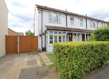 3 bed semi-detached house for sale in Watersplash Road, Shepperton TW17