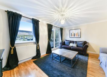 Thumbnail 3 bedroom property to rent in Schooner Close, Canary Wharf, London
