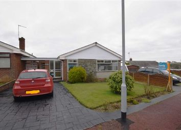 Thumbnail 3 bed detached bungalow for sale in Acacia Close, Barrow-In-Furness, Cumbria