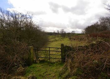 Thumbnail Land for sale in Land At, White Wells, Dean Bridge Lane
