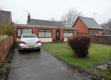 Thumbnail 4 bed detached bungalow for sale in Studholme Crescent, Penwortham, Preston