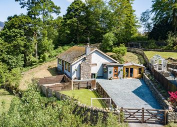 Thumbnail 2 bed bungalow for sale in Jenkin Hill, Thornthwaite, Keswick