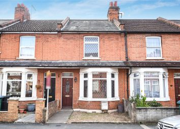 Thumbnail 2 bed terraced house for sale in Kensington Avenue, Watford
