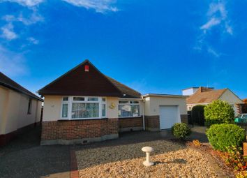 Thumbnail 2 bed detached bungalow for sale in Brampton Road, Poole