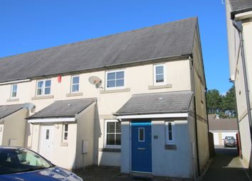 Thumbnail 2 bed end terrace house for sale in Temeraire Road, Manadon, Plymouth