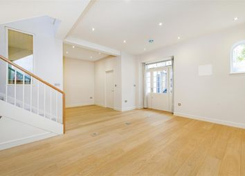 Thumbnail 2 bedroom mews house to rent in Queensberry Mews West, London