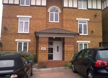 Thumbnail 3 bed flat to rent in Minstrel Court, Wenlock Gardens