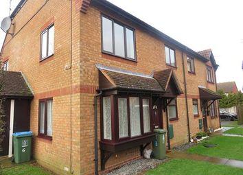 Thumbnail Studio to rent in Parslow Court, Aylesbury