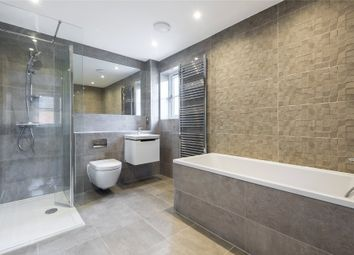 Thumbnail 4 bed end terrace house for sale in Church Street, Crowthorne, Berkshire