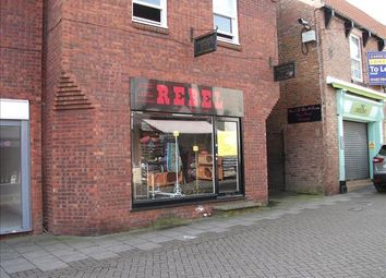 Thumbnail Retail premises to let in 21, Prestongate, Hessle, East Yorkshire
