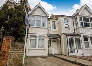 3 bed flat for sale in Model Cottages, Northfield Avenue, London W13