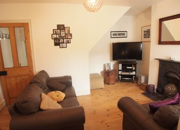 Thumbnail 2 bed terraced house to rent in Ormiston Road, Greenwich