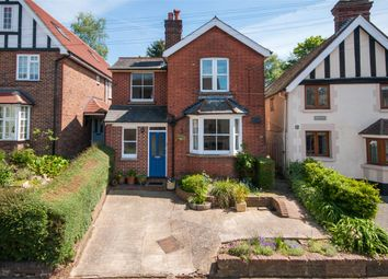 Thumbnail 4 bed detached house for sale in Somerset Road, Redhill, Surrey