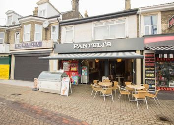 Thumbnail 1 bed property for sale in Regent Road, Great Yarmouth