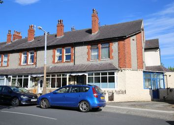 Thumbnail 1 bed flat for sale in Hest Bank Road, Bare, Morecambe