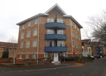 Thumbnail 2 bedroom flat for sale in Burlington House, 16 Waterside Drive, Birmingham, West Midlands