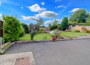 Thumbnail 4 bed detached house for sale in Stubwood Lane, Denstone, Uttoxeter
