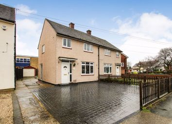 2 bed semi-detached house to rent in Garron Lane, South Ockendon RM15