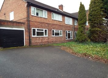 Thumbnail 2 bed flat to rent in Banks Road, Toton