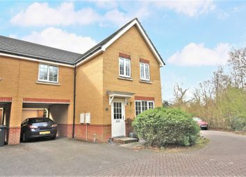 Thumbnail 3 bed link-detached house for sale in Maple Rise, Whiteley, Fareham