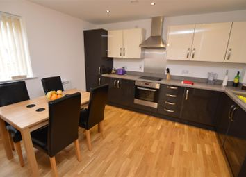 Thumbnail 2 bed flat to rent in Ship Wharf, Colchester