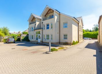 Thumbnail 2 bedroom flat for sale in Melbourn Road, Royston