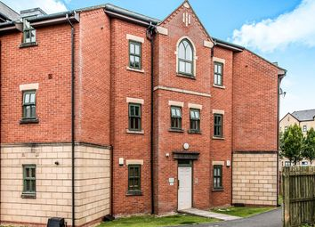 Thumbnail 1 bed flat for sale in Schuster Road, Rusholme, Manchester