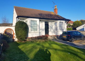 Thumbnail 3 bed detached bungalow for sale in Milton Road, Weston-Super-Mare
