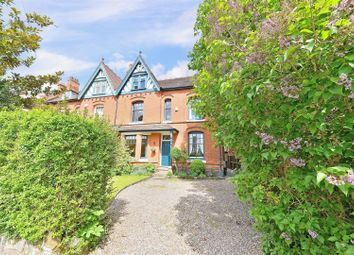 Thumbnail 6 bed semi-detached house for sale in Featherstone Road, Kings Heath, Birmingham