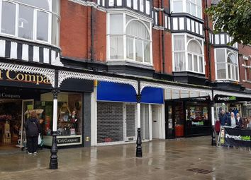 Thumbnail Retail premises to let in Lord Street, Southport