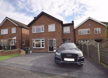 4 bed detached house for sale in Dovedale Crescent, Belper DE56