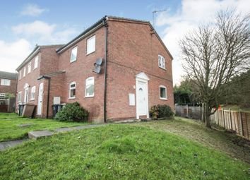 1 bed maisonette for sale in Nayland Close, Luton LU2