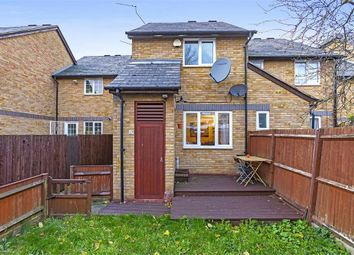 Thumbnail 3 bed terraced house for sale in Timber Pond Road, Rotherhithe, London