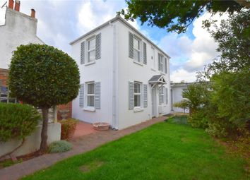 Thumbnail 2 bed detached house for sale in Alma Street, Lancing, West Sussex