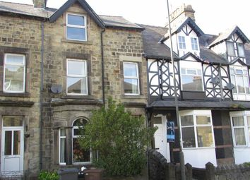 Thumbnail 4 bed property for sale in Dale Road, Buxton, Derbyshire