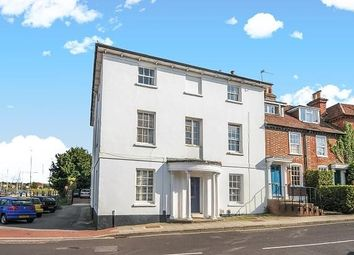 Thumbnail 1 bed flat to rent in Queen Street, Emsworth