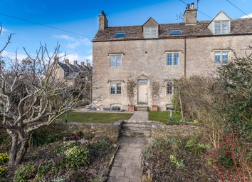 Thumbnail 3 bed end terrace house for sale in Cutwell, Tetbury